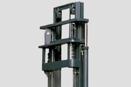 Torres para Empilhadeiras