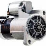 Motor de arranque para empilhadeira