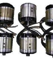 Motor de empilhadeira elétrica preço